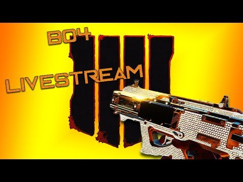 BO4 Heist just playing ( save the world is down)