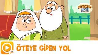 NASREDDİN HOCA / ÖTEYE GİDEN YOL
