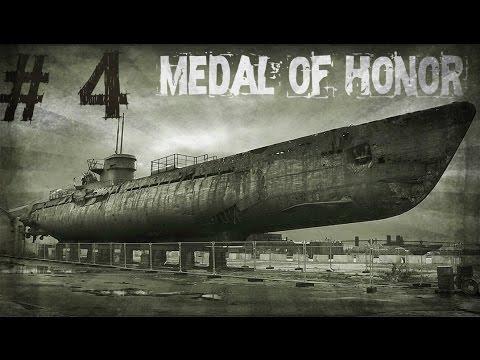 История серии Medal of Honor