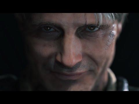 Death Stranding - Teaser Trailer - TGA 2016 - 4K