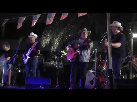 Redneck girl   Jim Everett Band live in Dubai 2015
