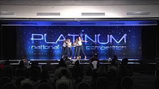 Platinum Power - Detroit, MI 2021