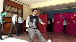 Lisieux anand school dance chandu sie