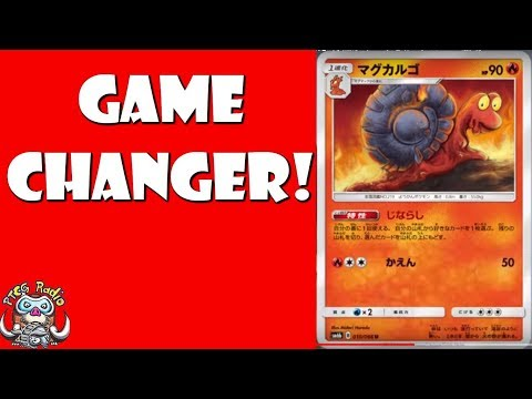 Magcargo – Great New Pokemon Will Change the Game!