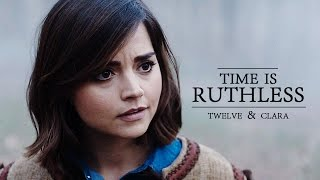 Twelve & Clara | time is ruthless