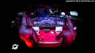 Armin van Buuren pres. Gaia - Empire Of Hearts (Original Mix)