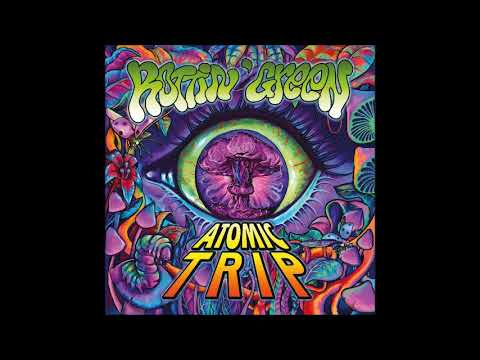Rottin' Green - Atomic Trip (Full Album 2019)