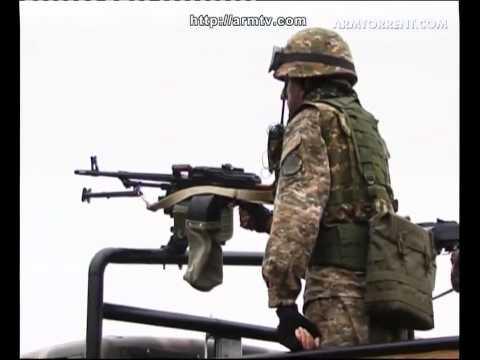 Армянский спецназ / Armenian Special Forces.