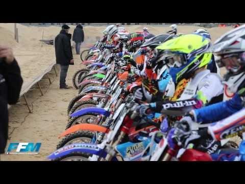 Rondes Des Sables 2014 - Hossegor (40) - Championnat De France Des Sables FFM 2014