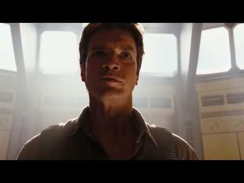Serenity (2005) - I aim to misbehave.