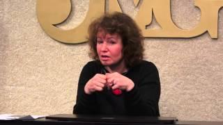 Уроки вокала Елены Кузнецовой -  1 серия