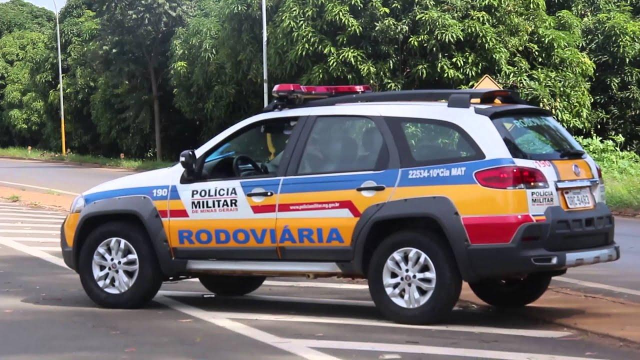 Resultado de imagem para FOTO DE POLICIA RODOVIARIO DE MG