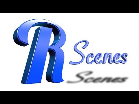 3D Scenes Tutorial