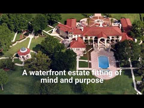 Waterfront Luxury Homes Ideas, Plans, Photos Gulf Lakefront real estate Architect