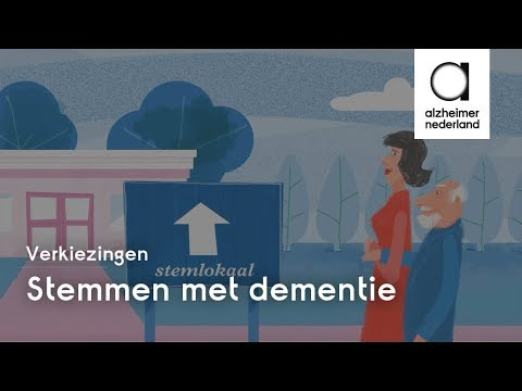 Iedereen mag stemmen, ook mensen met dementie | Verkiezingen