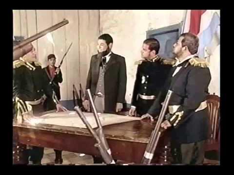 Juan Santamaría. Nuestro Héroe Nacional