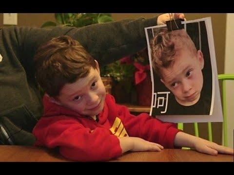 الطفل الأمريكي الذي يتابعه الملايين في الصين بسبب تعابير وجهه  - نشر قبل 4 ساعة