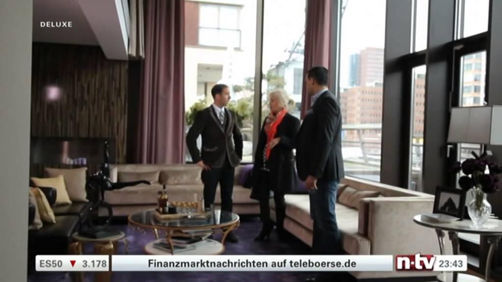 Marcel Remus: Luxusimmobilien in Hamburg