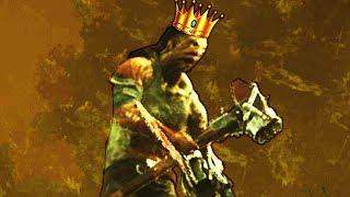 THE DRIFT KING
