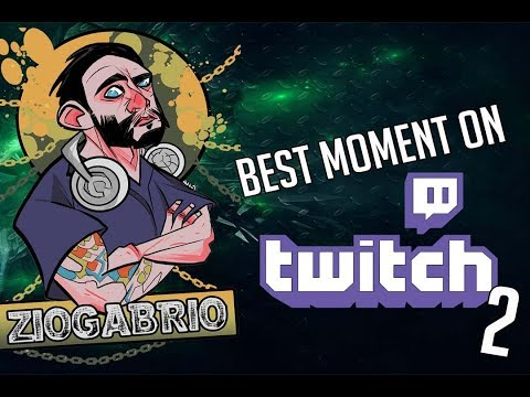 Twitch Best Moment 2