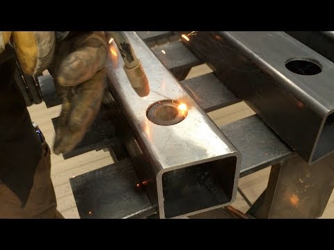 Workbench 3 - Base Fabrication