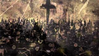 CRADLE OF FILTH - Deflowering The Maidenhead, Displeasuring The Goddess (OFFICIAL LYRIC VIDEO)