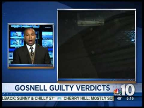 WCAUTV 2013-05-14 6AM Gosnell Trial Commentary