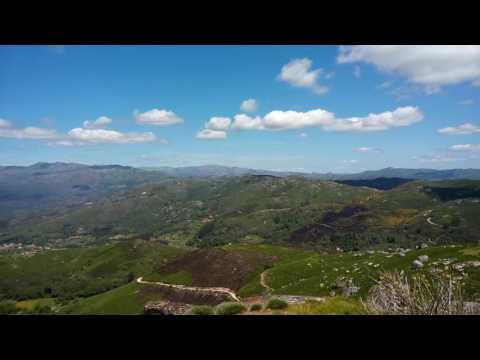 Pico de Ventozelo
