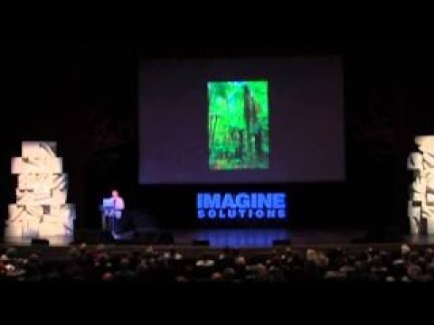 TEDxSMU - Frans Lanting - LIFE: A Journey Through Time