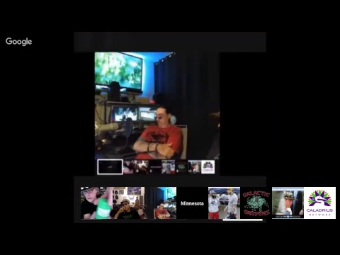 The Weed Nerd Live #298 From the Road