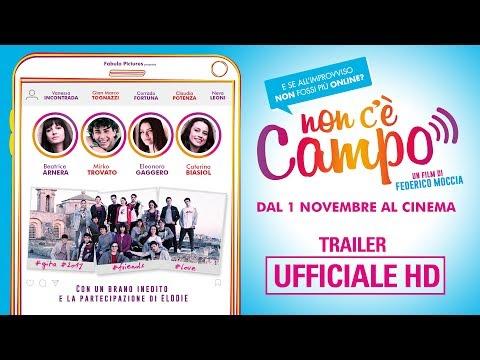 Non C'è Campo - Trailer Ufficiale | HD