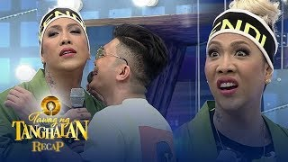 Wackiest moments of hosts and TNT contenders | Tawag Ng Tanghalan Recap | April 23, 2019