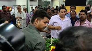 M. S. Viswanathan: Film Composer Dies in Chennai
