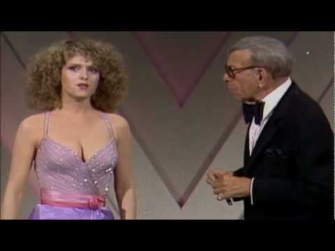 bernadette peters red carpet youtube