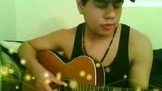 sad guitar melody