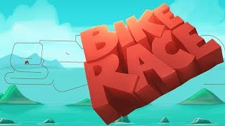 Bike Race Free / Top Motorcycle Racing Games / Android Ios Gameplay / Beach 2 All Levels 3 Stars