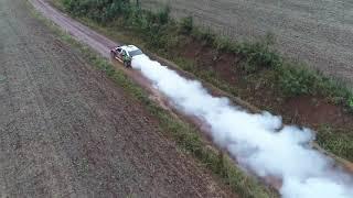 REVIEW 2017   Problemas Milton Pagliosa   SS9   Rally de Erechim 2017