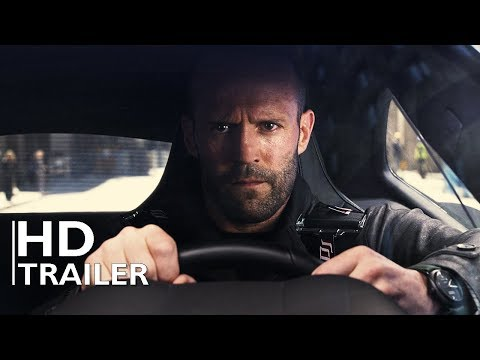 Transporter 5: Reloaded Trailer (2019) - Jason Statham Movie | FANMADE HD