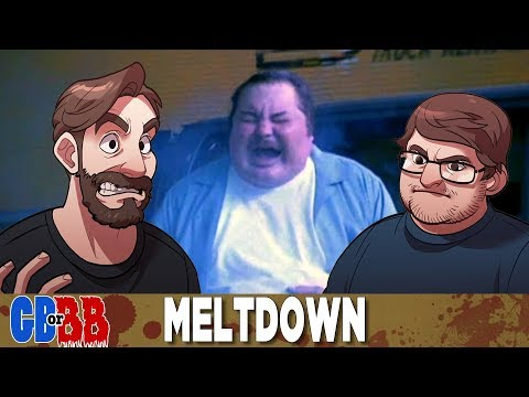 Meltdown - Good Bad or Bad Bad #34