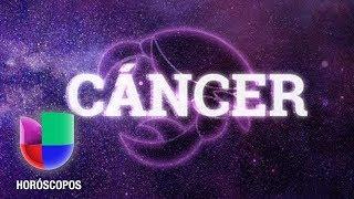 Cáncer - Predicciones para 2019 | Univision Horóscopos
