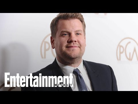 James Corden Defers To Chester Bennington's Family | News Flash | Entertainment Weekly