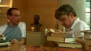 Kim Peek: unos minutos con el superdotado más famoso del mundo