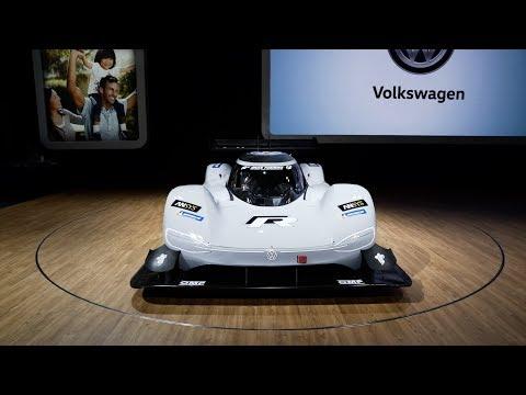 Official Media Site Volkswagen Media Site