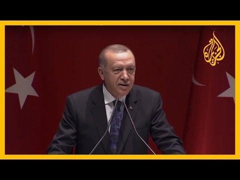 🇱🇾 معارك على أطراف طرابلس وتركيا تعجل تدخلها العسكري ويقظة أوروبية متأخرة