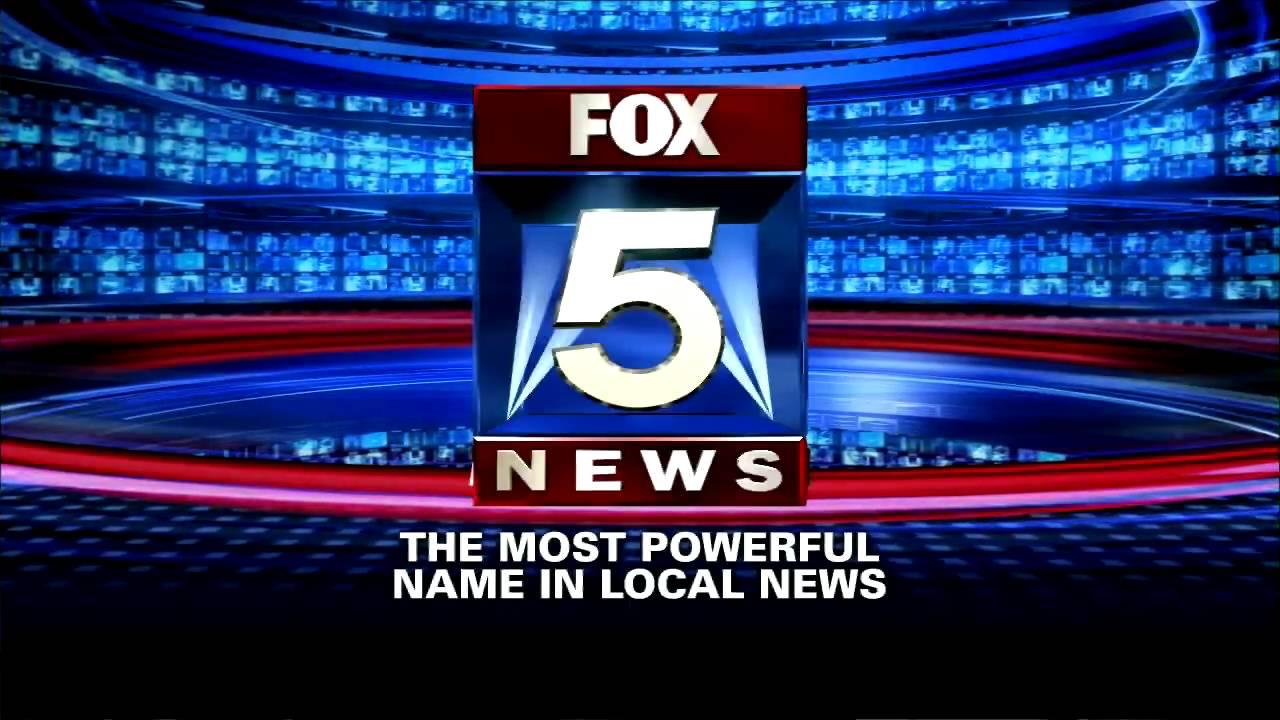 WNYW: Fox 5 News at 5 Rejoin