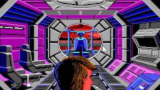 Space Quest 3 The Pirates of Pestulon Walkthrough Part 3