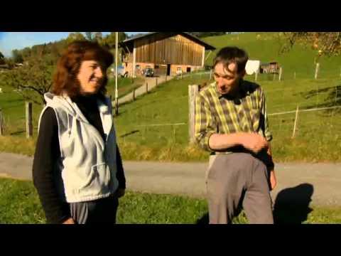 Bauer, ledig, sucht. Hanspeter aus dem Berner Oberland im Interview