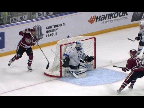 КХЛ-ТВ ОНЛАЙН - Мир хоккея