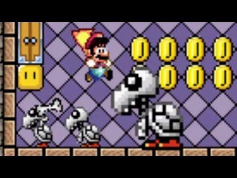 Super Mario Maker 3DS - Super Mario Challenge 100% Walkthrough Part 10: World 19