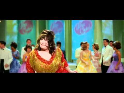 You Can't Stop the Beat - Hairspray (Movie Clip)